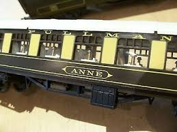 JOB LOT RAKE of Three TRIANG PULLMAN COACHES Car No 17 ANNE & JANE Nice  Examples - £16.06 | PicClick UK