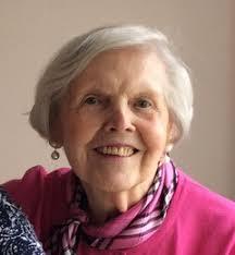 Thérèse Weber (Bergeron) - GatheringUs Online Memorial