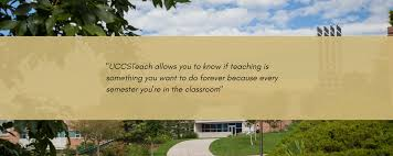 uccsteach university of colorado colorado springs teachslide2