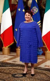La ministra delle politiche agricole Bellanova in tour. Le 8 tappe in  Provincia di Caserta - GiornaleNews