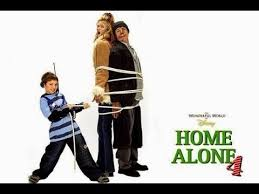 home alone 4 poster. Fine Home Home Alone 4 Booby Traps Music Video To 4 Poster L