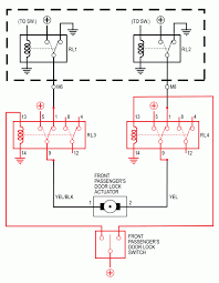 gm power door lock wiring diagram wiring diagram wiring diagram for the power door locks on a 1999 chevy astro van