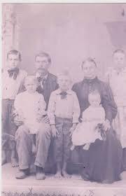 Exa Nona Johnson (born 1895) - Biography and Family Tree