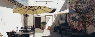 how to choose the best patio umbrella