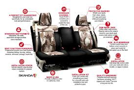 comparecoverking traditional and digital camo custom seat covers