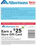 Zithromax prescription coupon