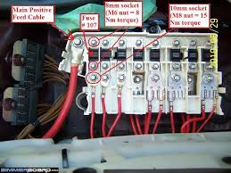 what do these fuses do pics inside e39 1996 2004 bmw 5 series bmw e39 underseat 04 jpg