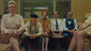 """The French Dispatch"""": Wes Anderson ..."""