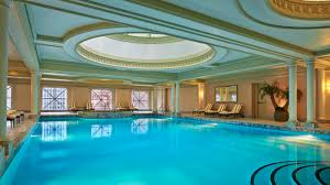 hotel indoor pool. Indoor Pool At Four Seasons Hotel Chicago