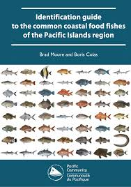Pdf Identification Guide To The Common Coastal Food Fishes