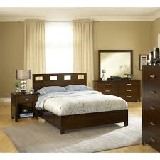 Rectangular Cutout 4-drawer Chocolate Brown Storage Bed - Free Shipping  Today - Overstock.com - 15054953