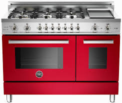 Professional Electric Ranges For The Home Bertazzoni Ranges