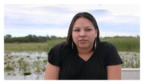 A Mine to Mind: Protecting the Homeland by Aurora Conley - River Alliance  of WI