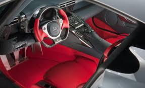 lexus lfa interior 2014. Fine 2014 Intended Lexus Lfa Interior 2014 A