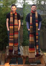 Dr Who Scarf Pattern Amazing Pattern