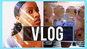 Vlog|A DAY IN MY LIFE: GROCERY HAUL, LET'S CATCH UP & DAILY LIFE!|Shawntas  Way - YouTube