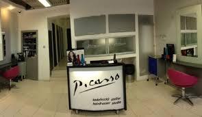 Kadeřnictví Picasso Hotel Anděl Prodlužování Vlasů Kosmetika