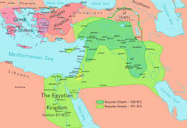 ninevah antioch lepcis magna the global cities of the ancient
