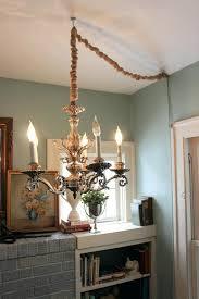 how to hardwire a plug in chandelier blog chandelier diner bayonne nj