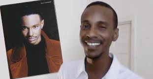 Tevin campbell a bisexual