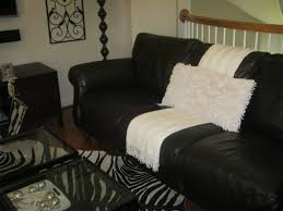 throw blanket for leather couch inspirational throw overs for leather sofas