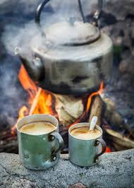 Day 15 figuring my two weeks drinking attempting bpc. How To Make Coffee While Camping 9 Methods Plus Tips Gear Gudgear