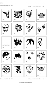 Small Picture Download Very Small Tattoo Designs danielhuscroftcom