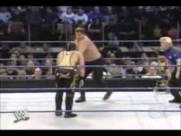 Best Clothesline From Hell Sick Clothesline From Hell YouTube 3
