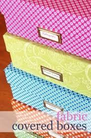 Decorative Fabric Storage Boxes Decorative Fabric Storage Boxes Foter 29