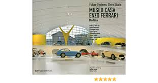 Under the skin, a celebration of 70 years of passion, glamour and innovation behind the brand's exceptional race and road cars. Amazon Com The Enzo Ferrari House Museum 9788837091033 Mauro Tedeschini Andrea Morgante Jan Kaplicky Future Systems Dejan Sudic Books