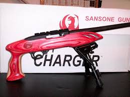ruger charger red white blue laminate special edition picture 1