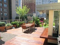 rooftop furniture. Dining Furniture For Small Garden Design And Rooftop Patio Ideas Building Code Outdoor House Plans R