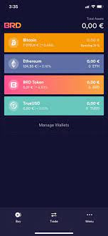 Please help us spread the word, asking brd bitcoin wallet. The Coolest Feature Of Brd A Short How To Use Guide