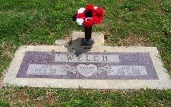 "Sarah Fern ""Meme"" Rumbaugh Welch (1908-1998) - Find A Grave Memorial"