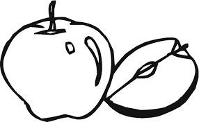 Small Picture Apple Coloring Pages coloringsuitecom