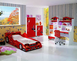 Creating The Optimal Living Environment For A Child With ADHD Child Room Furniture Design
