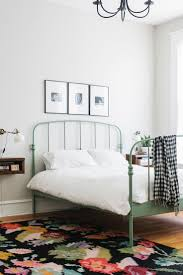 Painted Bedroom 17 Best Ideas About Painted Bed Frames On Pinterest Vintage Bed