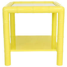 Yellow Side Table With Drawers Australia Nz Light By Acme Furniture