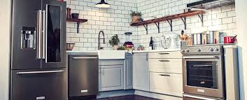white kitchens with black appliances. Impressive Kitchen Black Appliances Stainless Steel White Kitchens With