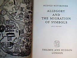 allegory and the migration of symbols the  9780500850046 allegory and the migration of symbols the collected essays of rudolf wittkower