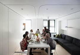 Design Small Office Space Mesmerizing New York City's 48 Most Famous Micro Apartments Curbed NY