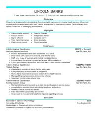 Example For Resume Modern Resumes Samples Gentileforda 18