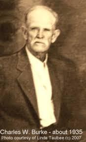Charles Wesley Burke