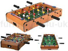 Miniature Wooden Foosball Table Game Wooden Vintage Foosball Table New Furniture Trends FOOSBALL 52