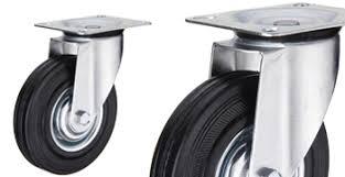 Купить промышленные <b>колеса</b>: крепление - <b>площадка</b> | Выгодная ...