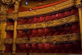 How To Book Tickets Online To The Paris Opera Garnier