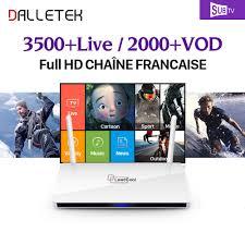 leedcool box with <b>one year QHDTV</b> Media Streamers Consumer ...