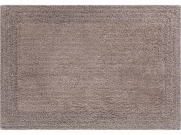 bathroom rugs primo brown