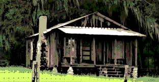 Pioneer House Field U0026 Florida Native Plants  Heathcote Botanical Florida Cracker Houses