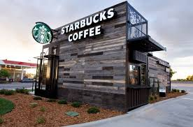 starbucks store exterior.  Starbucks From Concept To Scale Starbucks Opening Innovative New Drive Thru Stores  In Markets Around The US  Newsroom On Store Exterior X